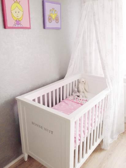 een kijkje in de babykamer – liefs mama, Deco ideeën