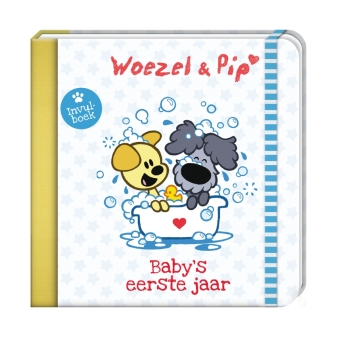 woezel___pip_boek_baby_s_eerste_jaar